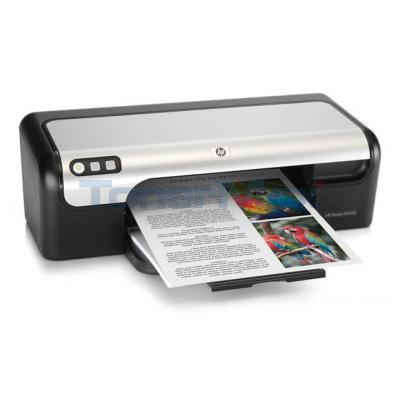 HP Deskjet D2460